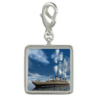 Titanic ship - 3D render Photo Charm