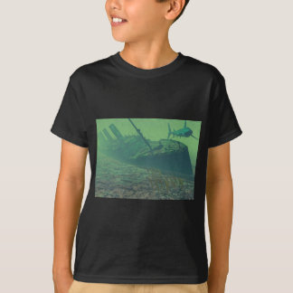 Titanic sunk T-Shirt