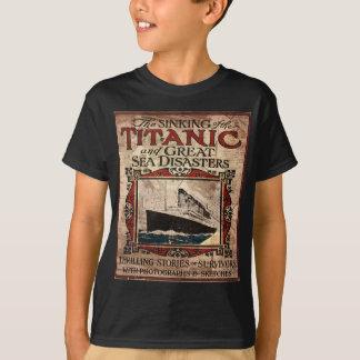 Titanic T-Shirt
