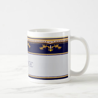 Titanic VIP design modified for cup