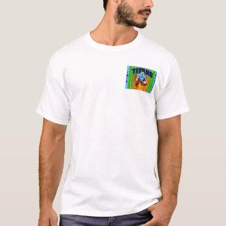 Titans Name T-Shirt