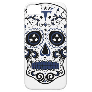 Titans Sugar Skull Case For The iPhone 5