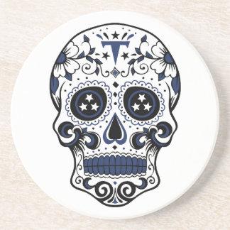 Titans Sugar Skull Coaster