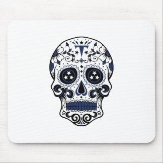 Titans Sugar Skull Mouse Pad