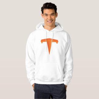 Titans T-Hoodie White Hoodie