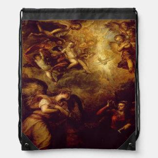 Titian Drawstring Backpack