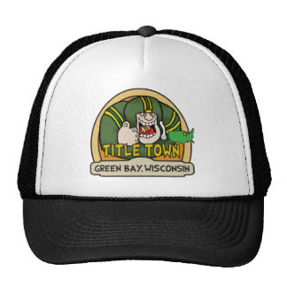 Title Town Hat