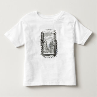 Titlepage The History Reformation Church England T Shirt
