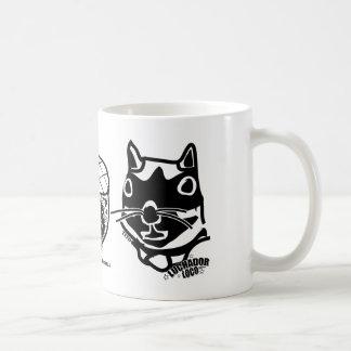 Tito b&w designs coffee mug