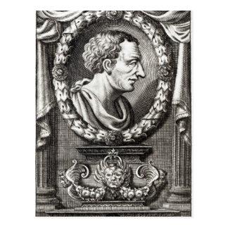 Titus Livius connu sous le nom de Livy Cartes Postales