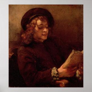 Titus Reading, c.1656-57 Posters