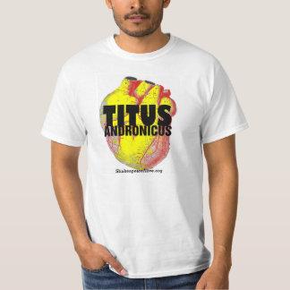 TITUS T-Shirt