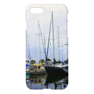 Titusville Marina iPhone 7 Case