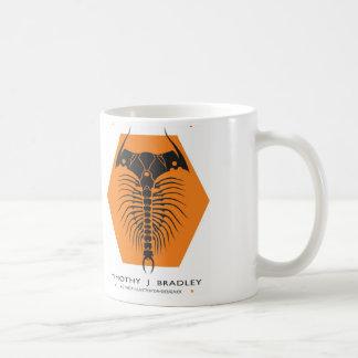 TJB logo coffee mug