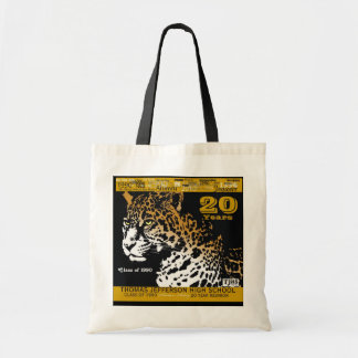 TJHS 20 Year Tote