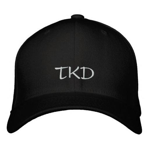 TKD Hat Baseball Cap
