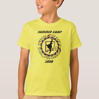 TKD Summer Camp, 2008 T-Shirt