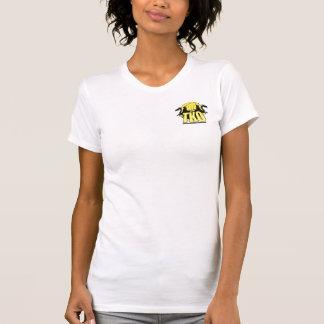 TKO Mongrel pup ladies vest top T Shirt