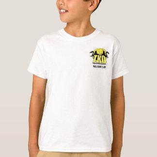 TKO pup's t-shirt