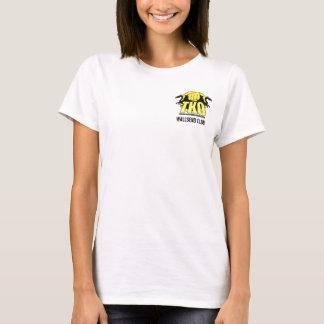 TKO-womens war t-shirt