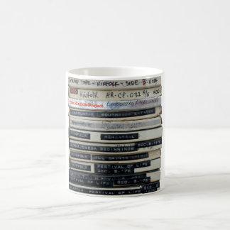 TKP Tape Box Mug