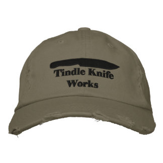 TKW Negotiator Hat Embroidered Hat
