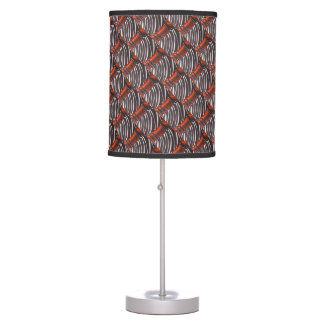 TL - 001 - Africa Series - Table Lamp