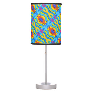 TL - 001 - Rainbow Series - Table Lamp