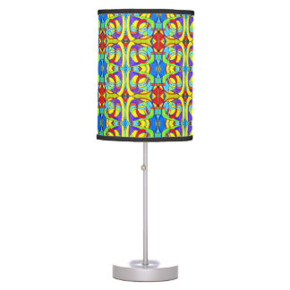 TL - 002 - Table Lamp