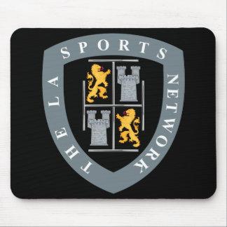TLASN Official Logo #2 Mouse Pad