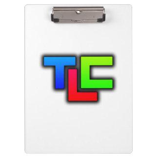 TLC - Clamping board Clipboard