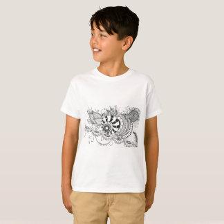 TLC logo tangle T T-Shirt