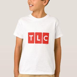 TLC Network logo T-Shirt