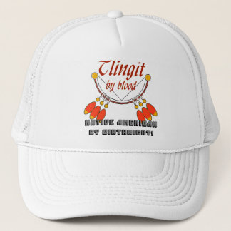 Tlingit Trucker Hat