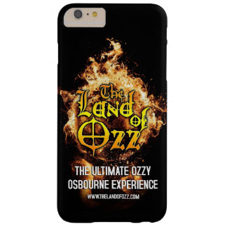 TLOO 'Flaming Earth' iPhone 6/6s Plus Case
