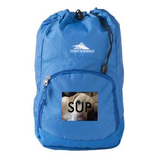TLS backpack