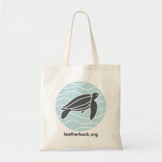 TLT Canvas Bag