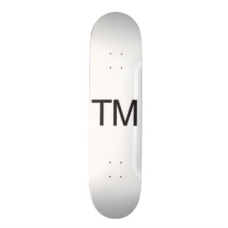 tm.ai skateboards