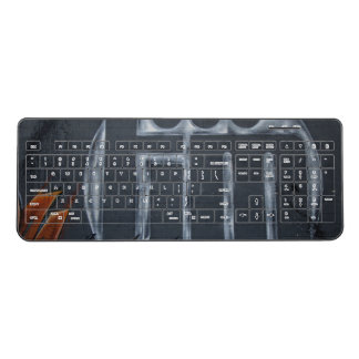 TM Keyboard