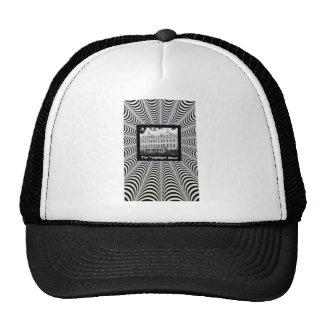 tm myspace background trucker hat