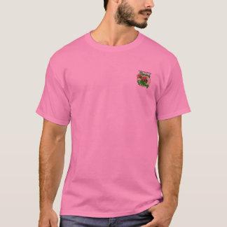 TMAC spring-fling smaller logo T-Shirt