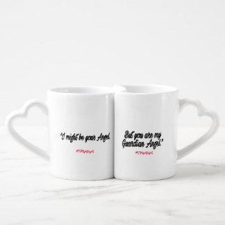 TMAHA couple mug