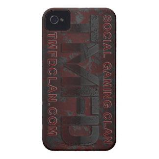 TMFD iPhone 4/4S Case