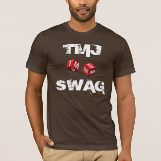 TMJ Swag T-Shirt