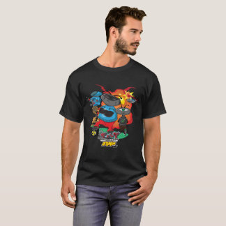 TMWY Assimilation Disorder Official t-shirts