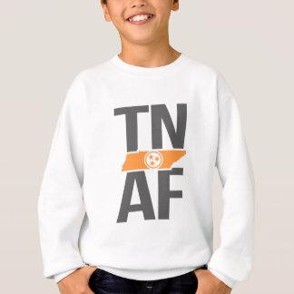 TN AF clothing Sweatshirt