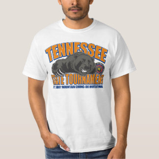 TN State T-Shirt - Value
