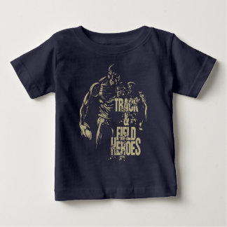 tnf heroes discus baby T-Shirt