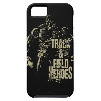 tnf heroes discus iPhone 5 cover
