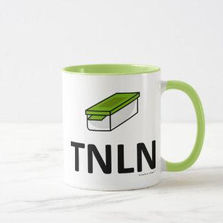 TNLN & TFTC MUG